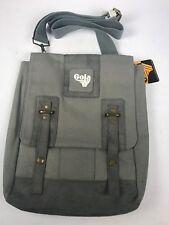 New Gola Canvas Shoulder Bag 11X11X2  Great Look!