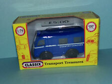 Classix (By Pocketbond) Austin K8 Estate Commuter Bus EM76696 1:76 BRAND NEW