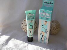 Benefit - PORE FESSIONAL -  Try Me Size & Brand New & Boxed