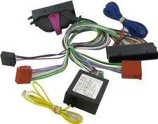 Adapateurs pour radio automobile Audi ISO