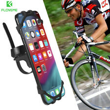 Bicycle MTB Bike Motorcycle Handlebar Clip Mount Holder Bracket For Phones GPS