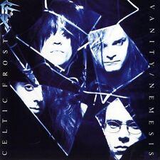 "Celtic Frost 'Vanity / Nemesis' Gatefold 2x12"" Vinyl  -NEW"
