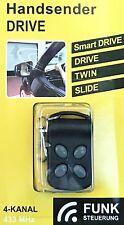 Schellenberg Handsender Smart Drive -> 10 14 B P S U Eco Action Twin Slide