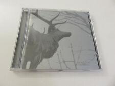 Agalloch-The Mantle/prima edizione/CD/COME NUOVO