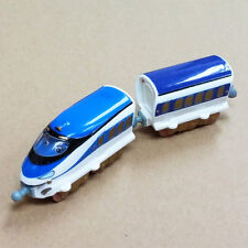 LOOSE LEARNING CHUGGINGTON DIECAST TRAIN-HANZO + TENDER- CONNECT TOGETHER