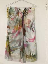 Cooper St strapless summer short maxi dress NWOT size 8 (a11)