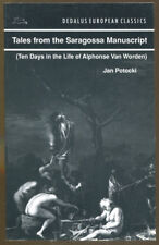 Tales from the Saragossa Manuscript by Jan Potocki-Dedalus European Classics