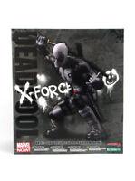 Kotobukiya Deadpool Artfx Statue 1/10 Scale X-Force Version Marvel Now! New MIB