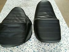 YAMAHA XS400 1980 TO 1982 MODEL SEAT COVER   (Y21)