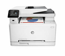 HP Color Laser Jet Pro MFP M277dw All-In-One Laser Printer
