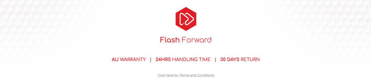FlashForwardTech
