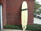 Modern Surfboards  Longboard 9' Made in Thailand