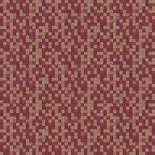 G67424 - Natürlich FX Gold, Rot Mosaik Fliesen Effekt Galerie Tapete