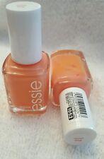 Essie Nail Polish Resort Fling #1052 Orange Shiny Lacequer Nail Polish