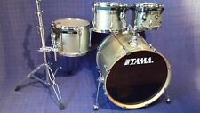 "Tama Superstar  22"", 14"" , 12"" , 10""  mit DTH u. ETH incl. Multikl."