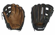 Wilson RHT WTA20RB16PP05 11.5 Professional Infield Baseball Glove A2000 PP05