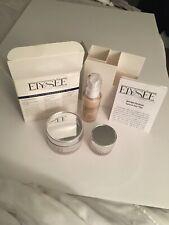 Elysee Wrinkle Reverse Face& Eye Trio