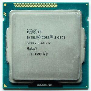 Intel Core i5-3570 4x 3,4GHz Sockel 1155