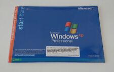 Microsoft Windows XP Professional SP2 2002 OEM