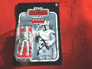STAR WARS VINTAGE COLLECTION VC61 - BOBA FETT PROTOTYPE ARMOUR FIGURE : SEALED