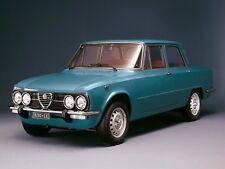 ADESIVO STICKER Alfa Romeo Giulia nuova Super