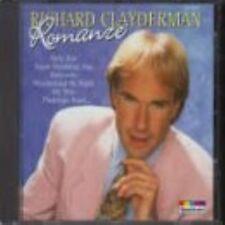Clayderman Richard Romance CD