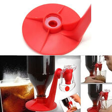 Party Drinking Dispense Gadget Cool Fizz Saver Dispenser Water Machine Tool Mini