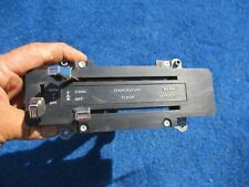 1973 1979 Ford F 100 250 350 Heater Controls OE FOMOCO Good Used