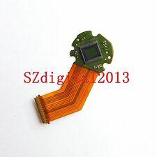 Lens Zoom CCD Image Sensor For SAMSUNG EK-GC100 GALAXY Camera Repair Part