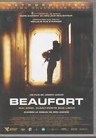 Beaufort Dvd Joseph Cedar