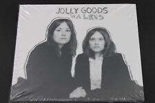 Jolly Goods - Walrus (2011) (CD) (Staatsakt ‎– AKT720CD) (Neu+OVP)