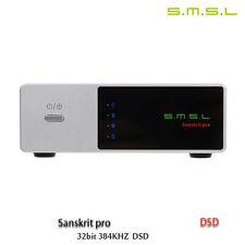 SMSL Sanskrit PRO HIFI DAC USB/Optical/Coaxial CM6632A+AK4490EQ DSD 32Bit/384K