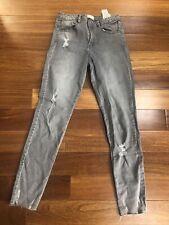 Zara Girls Size 13/14 Skinny Jeans