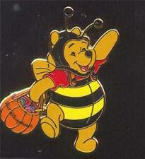 Winnie the Pooh Bee Halloween LE Authentic Disney Pin