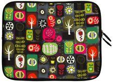 "LUXBURG 12"" Inch Design Laptop Notebook Sleeve Soft Case Bag Cover #DF"
