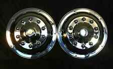 "22.5"" Dayton Spoke Front Wheel Simulators liners hubcap"