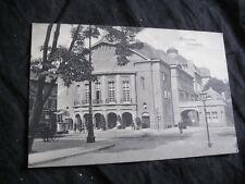 AK Hannover Schauburg 1913