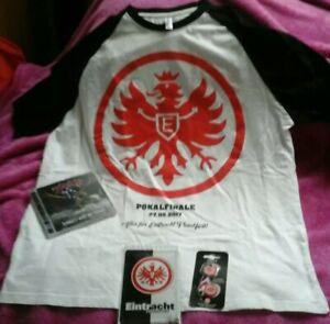 Eintracht Frankfurt T-Shirt von den Ultras