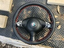 2003 Alfa Romeo 147 Coupe Steering Wheel - Man Cave