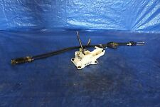 2002 02 ACURA RSX-S OEM FACTORY 6 SPEED SHIFTER BOX & CABLES K20A2 DC5 PRB 4243