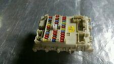 2004 NISSAN SENTRA SER CABIN FUSE BOX INTERIOR INNER UNDER DASH BIN#SER2
