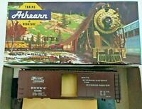 HO scale Bev-Bel Athearn South Shore Duluth Atlantic 40' boxcar DSS&A 17052 Rare