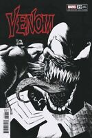 Venom #29 NM 1:25 B&W Variant Ryan Stegman | Donny Cates 10/21 Presale 🔥KEY🔥