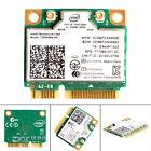1pc Intel Wireless-N 7260HMW BN Half Mini PCIe PCI-Express WLAN WIFI Card Modul