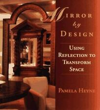 Mirror by Design: Using Reflection to Transform Space-ExLibrary