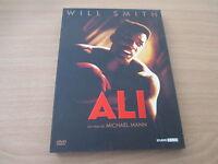 dvd ali un film de michael mann avec will smith