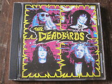 "The Deadbirds ""Don't Say That Word""  CD (1994) Deadbeat Records"