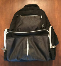 Graco Backpack Diaper Bag w/ Lots Of Storage Used But Very Clean