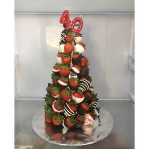 Polystyrene Foam Mold Christmas Tree 1/ 2/ 3/ 6PCS Cone Shape Styrofoam Forms#SO