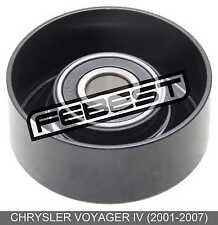 Pulley Tensioner For Chrysler Voyager Iv (2001-2007)